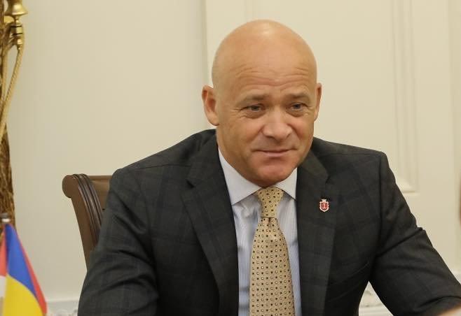 Правоохранители завершили расследование по делу Труханова