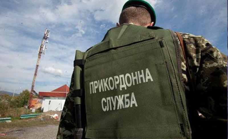 Пограничая служба Одесской области воровала продукты питания и бензин