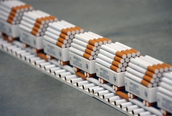 Повышение акциза на сигареты спровоцирует контрабанду из России