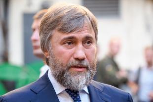 Вадим Новинський (фото з сайту Слово і діло)