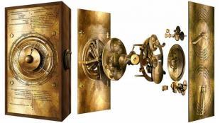 Ученые использовали компьютерное моделирование, чтобы воссоздать сложную систему передач устройства
