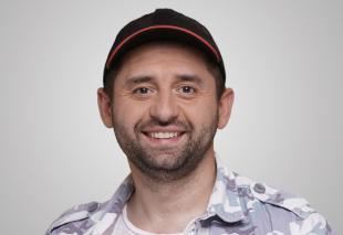 Давид Арахамия (фото с сайта president.gov.ua)