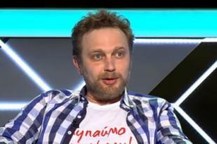 Борис Донськой (фото з сайту 5.ua)