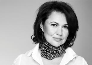 Марьяна Кушнир, преподаватель делового английского