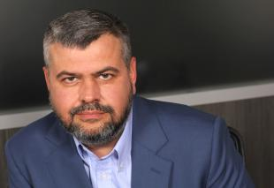 Григорій Мамка, заслужений юрист України