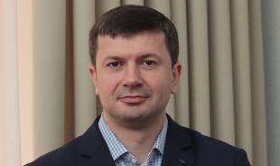 Михайло Пластун, кандидат юридичних наук