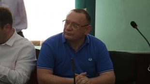 Олег Репа