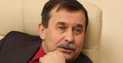 Олесь Кудрик