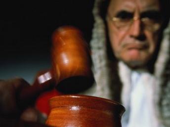 Больше 600 судей хотят уволиться с должностей