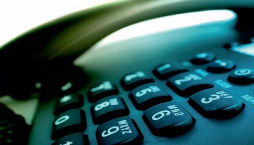 IP-телефония для Центра правовой помощи гражданам обойдется казне в почти 14 млн грн