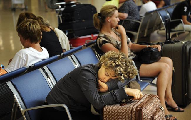 Пассажирам предложат компенсацию в случае задержки рейса свыше 3 часов