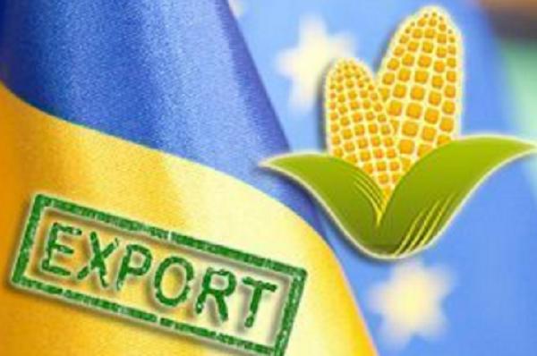 Украина за 1 квартал выбрала годовую квоту в ЕС по шести категориям товаров