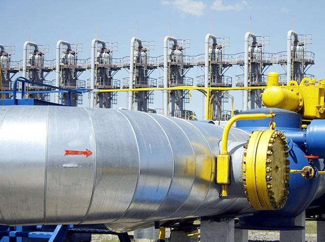 «Укртрансгаз» перешел на новые тарифы хранения газа в ПХГ