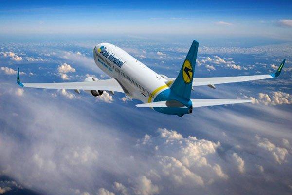МАУ в I квартале перевезла 70% пассажиров всех украинских авиаперевозчиков