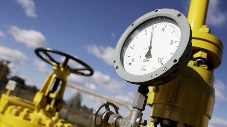 Укртрансгаз рассказывает о запасах газа в Украине