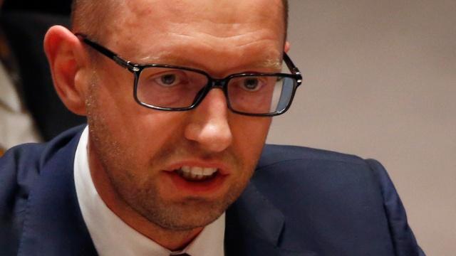 Яценюк хочет наказывать госчиновников за ложь в декларациях о доходах